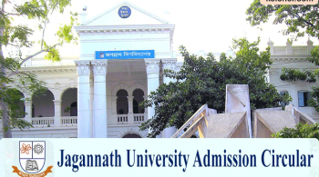 Jagannath-University-Admission-Circular